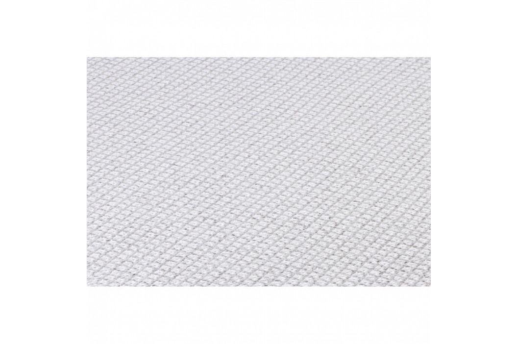 Svetlosivý koberec vhodný do exteriéru Narma Diby, 70 × 100 cm