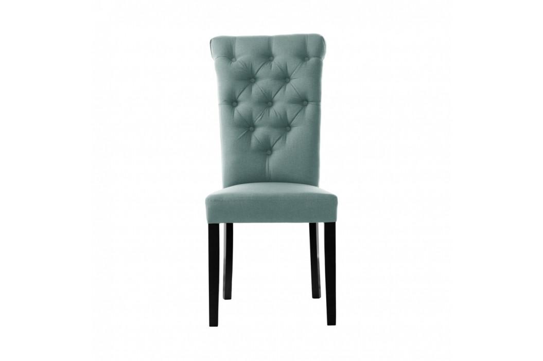 Mentolovozelená stolička L'Officiel Taylor