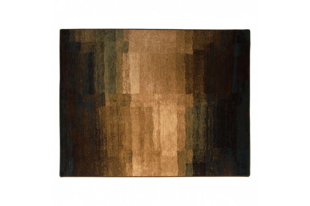 Vlnený koberec s čiernym vzorom Windsor & Co Sofas Millenuim, 200 × 300 cm