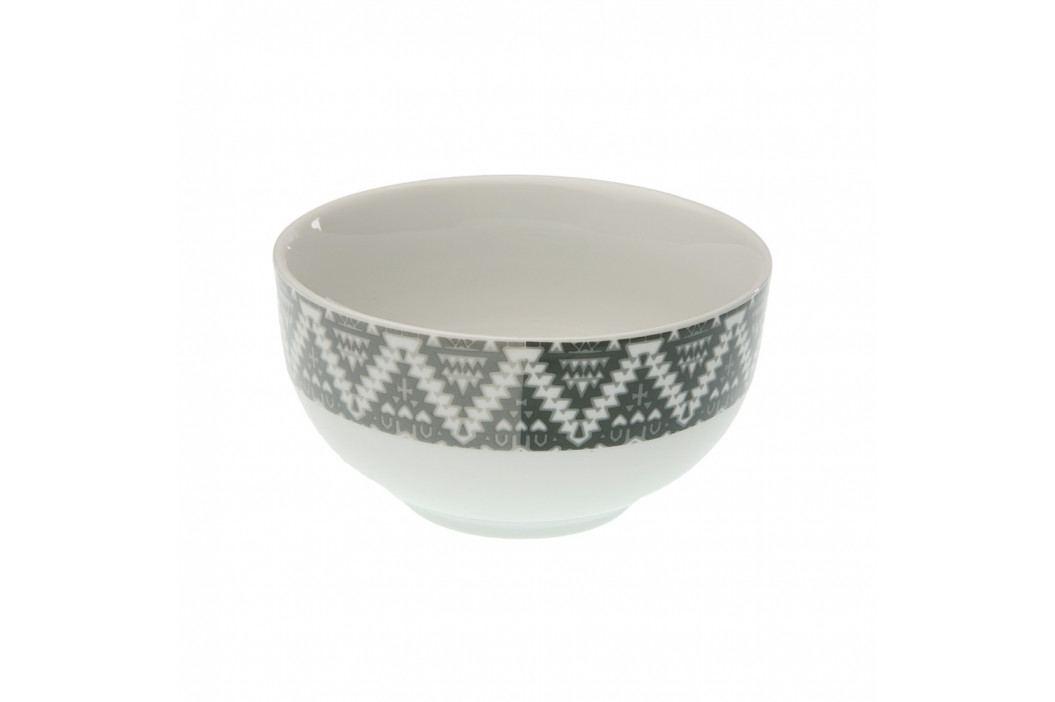 Miska z porcelánu VERSA Ornament