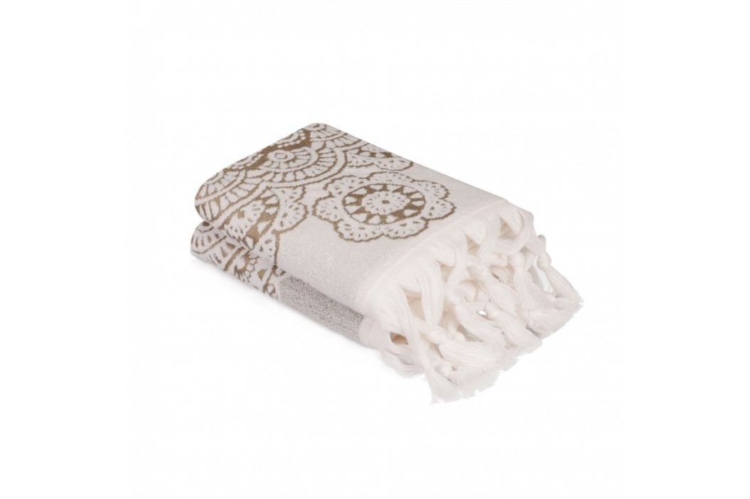 Sada 2 uterákov na ruky Erin