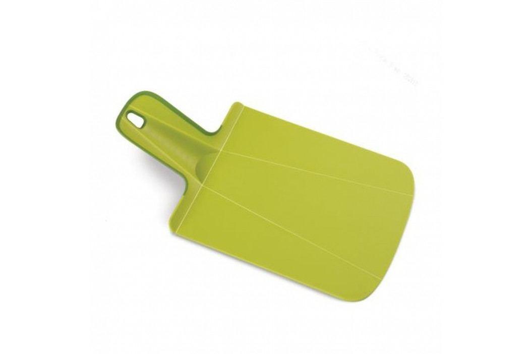 Zelená skladacia doska na krájanie Joseph Joseph Chop2Pot Mini