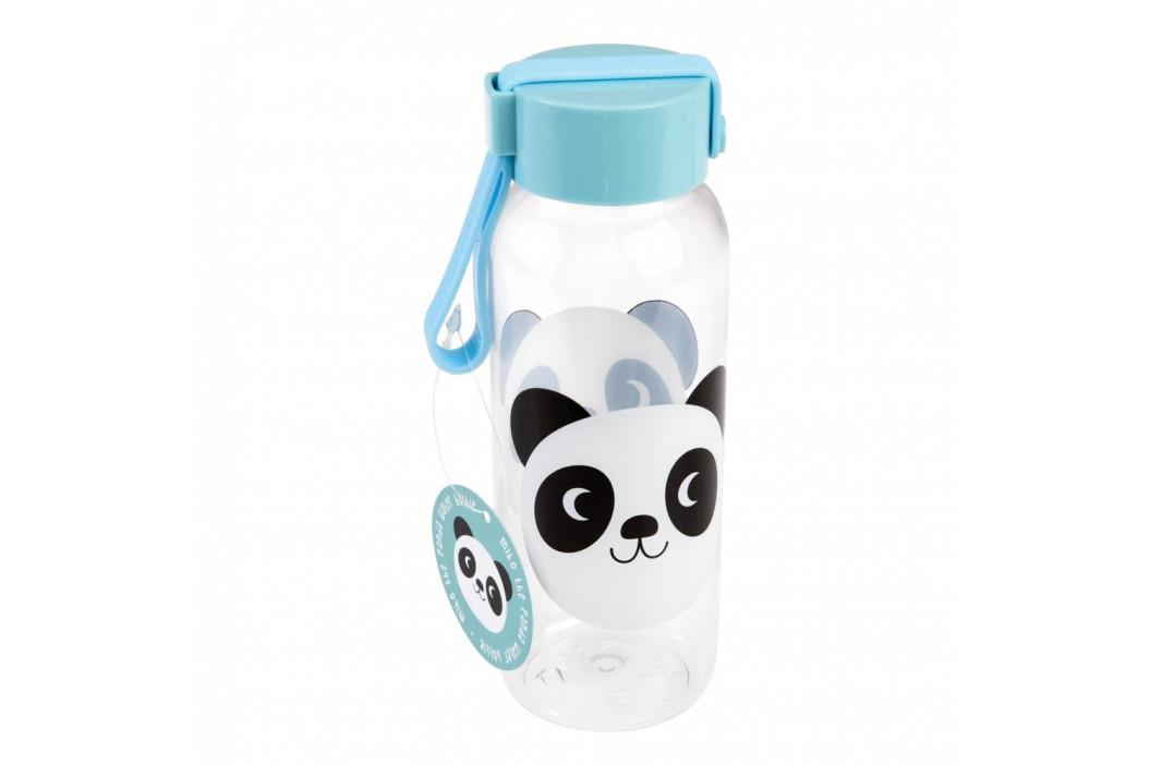 Fľaša na vodu Rex London Miko The Panda, 340 ml