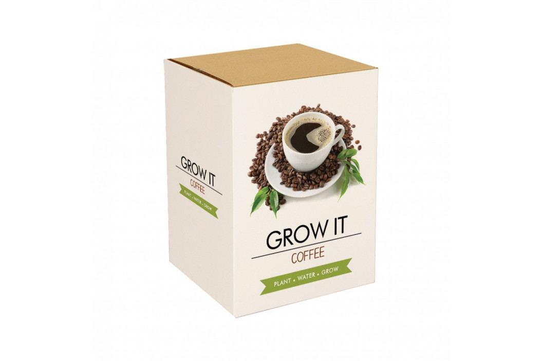 Pestovateľský set Gift Republic Coffee