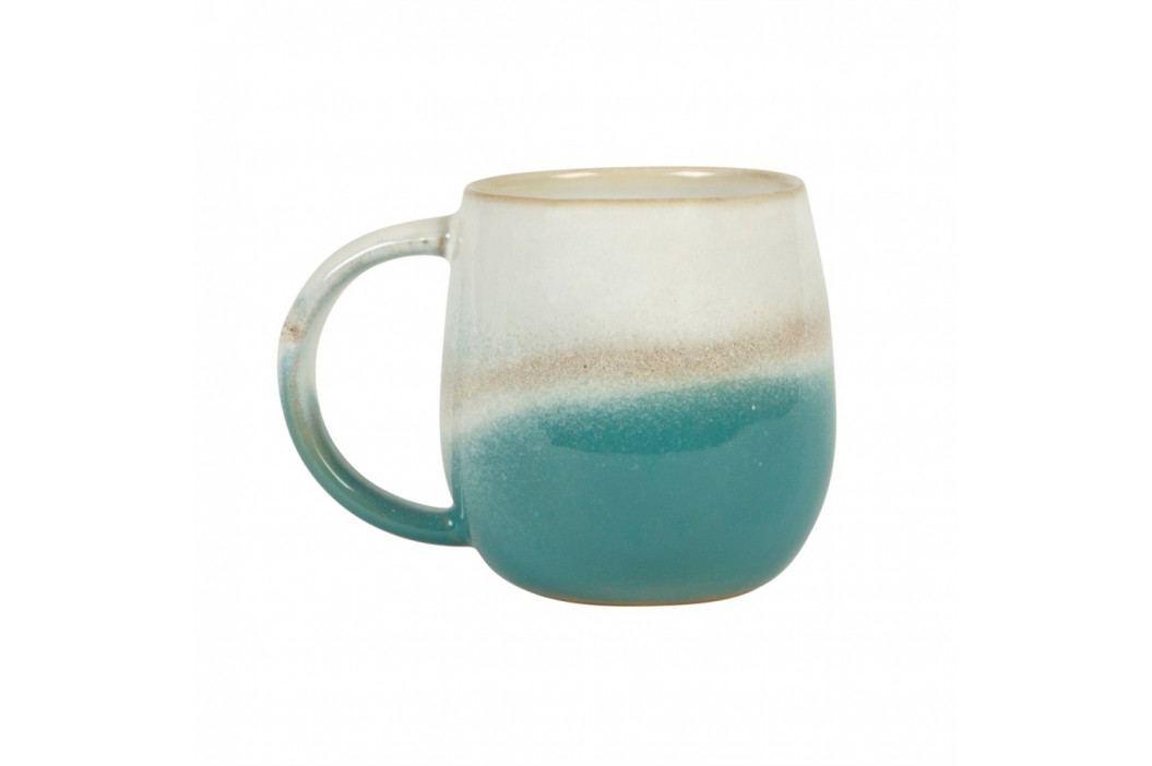 Hrnček Sass & Belle Dip Glazed Turquoise