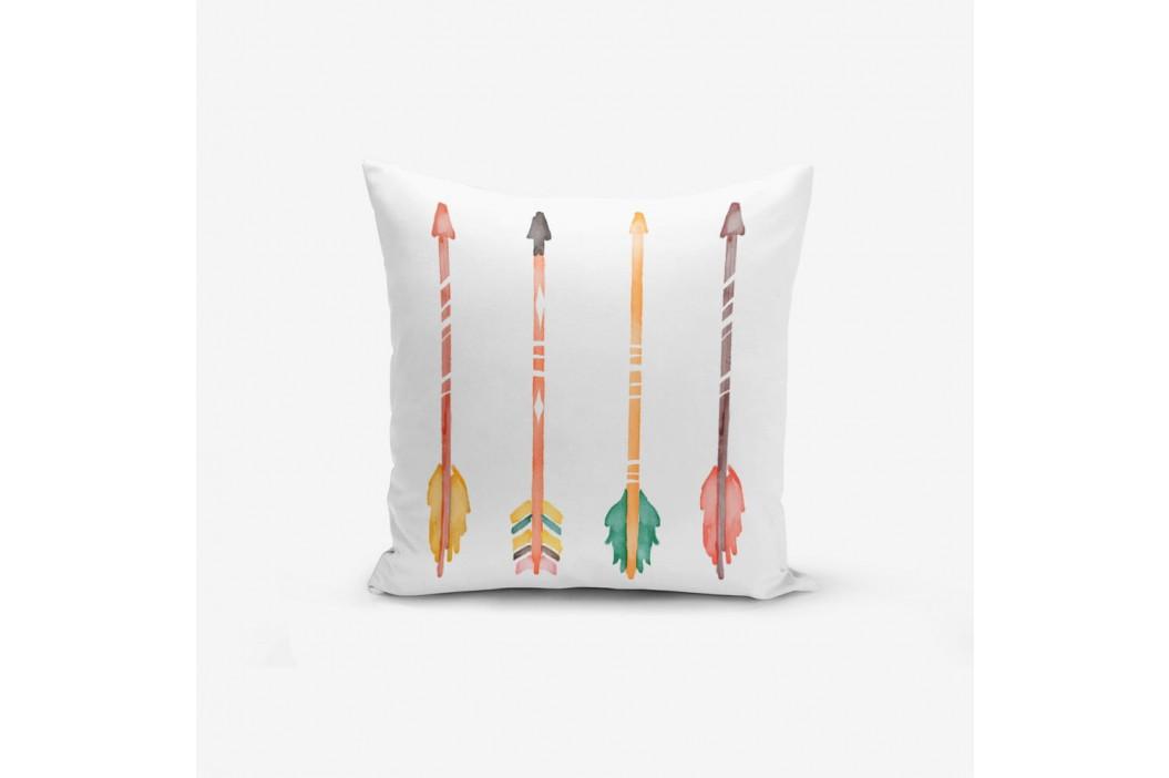 Obliečky na vaknúš s prímesou bavlny Minimalist Cushion Covers Oklar, 45×45 cm