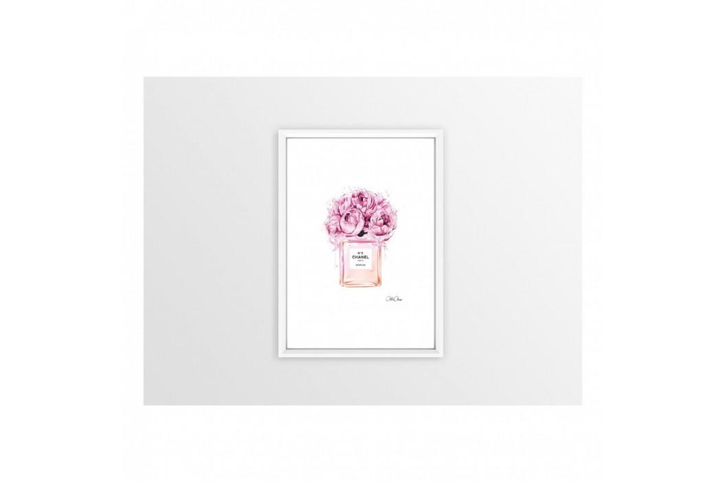 Obraz Piacenza Art Flower Box Of Parfumme, 30×20 cm