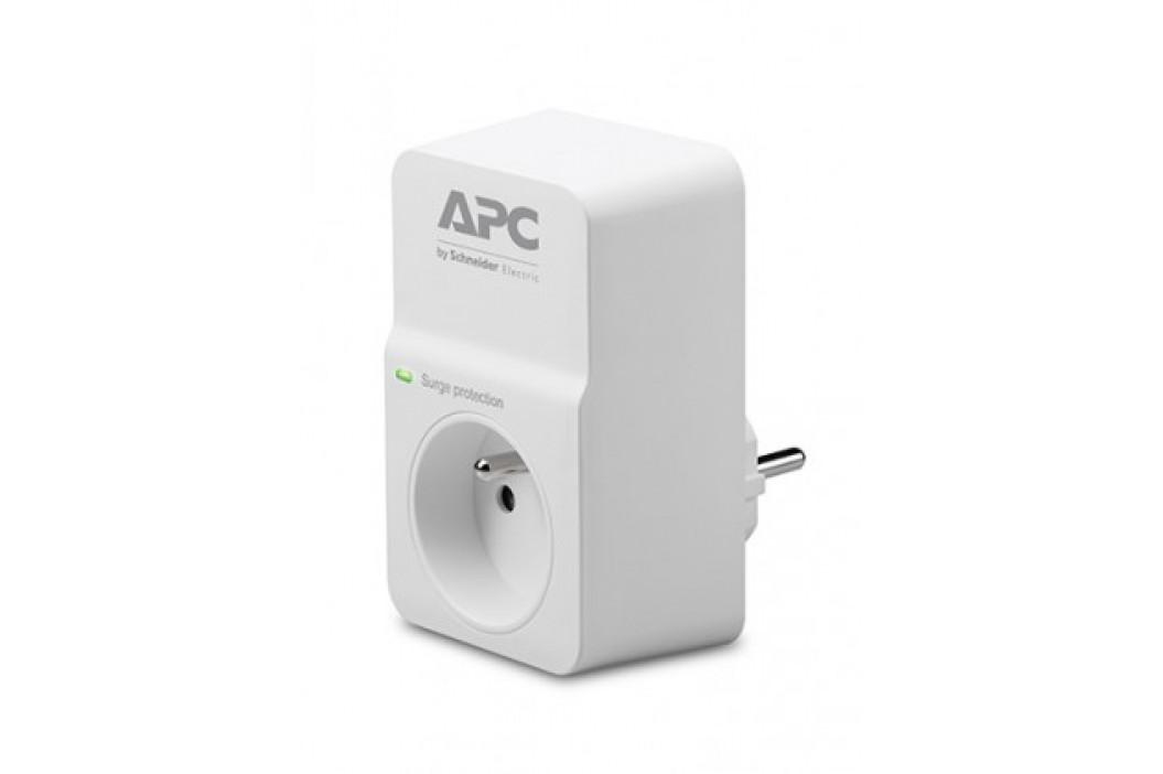 Prepäťová ochrana APC