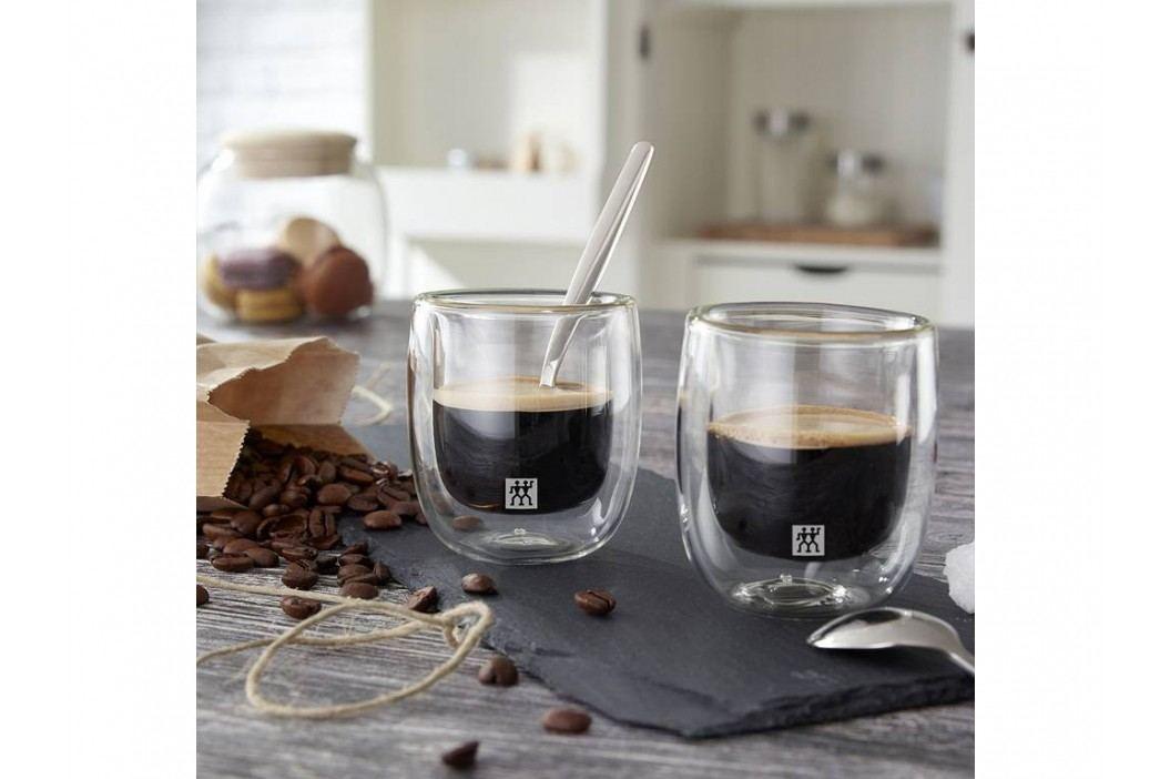 Pohár na espresso 80 ml súprava 2 ks ZWILLING® Sorrento, ZWILLING