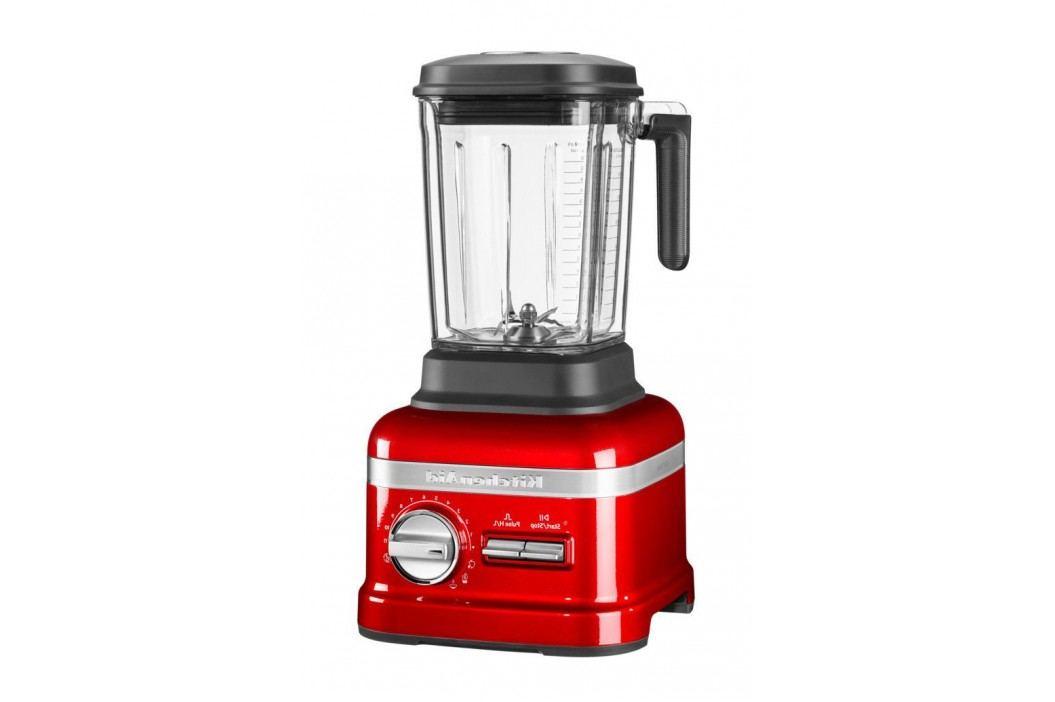 Stolný mixér Power Plus KitchenAid 5KSB8270 červená metalíza