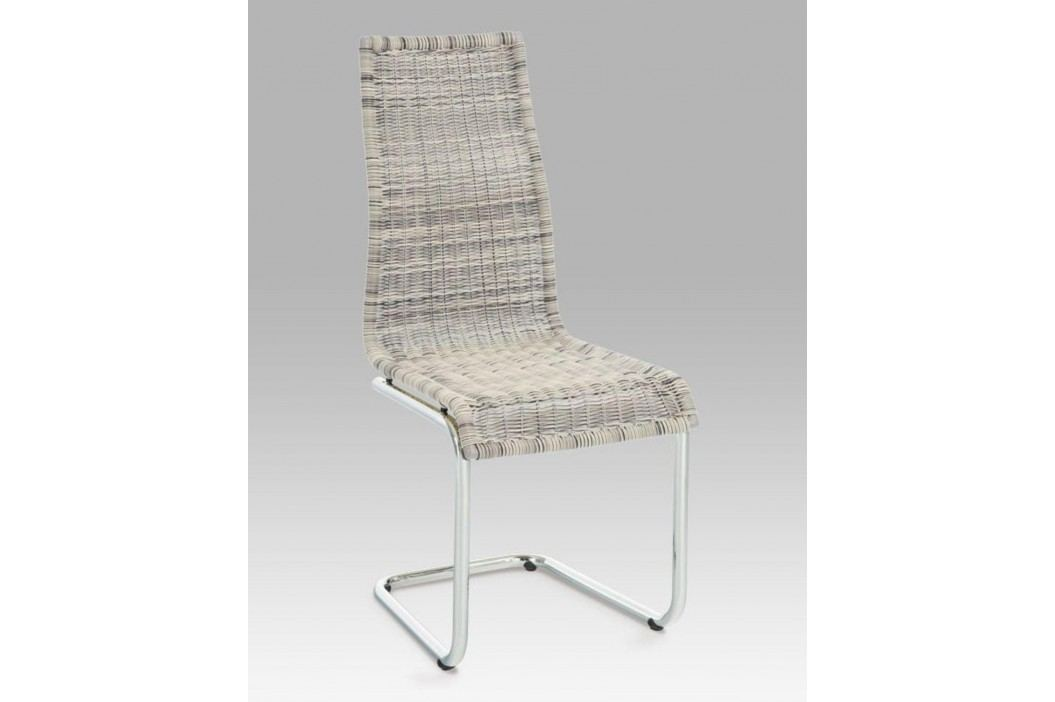 Jedálenská stolička QUEENS