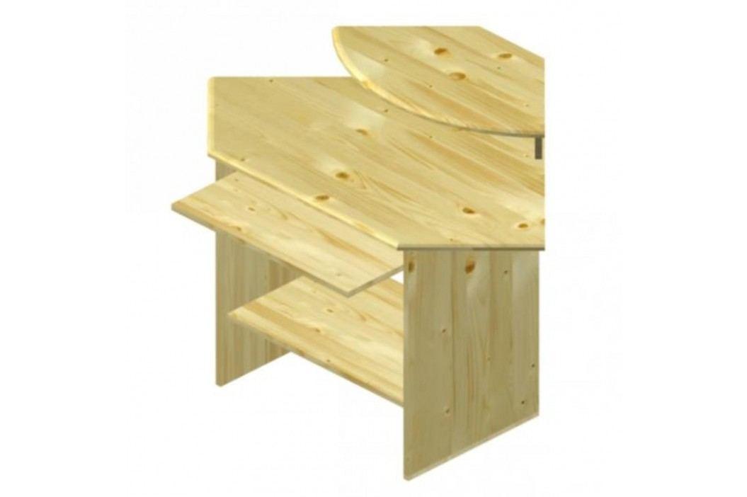 PC stôl PEDRO K57