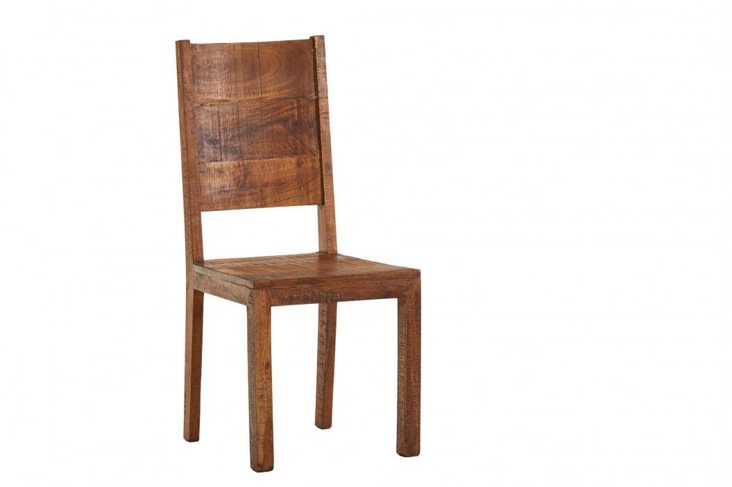 Jedálenská stolička GURU 6675