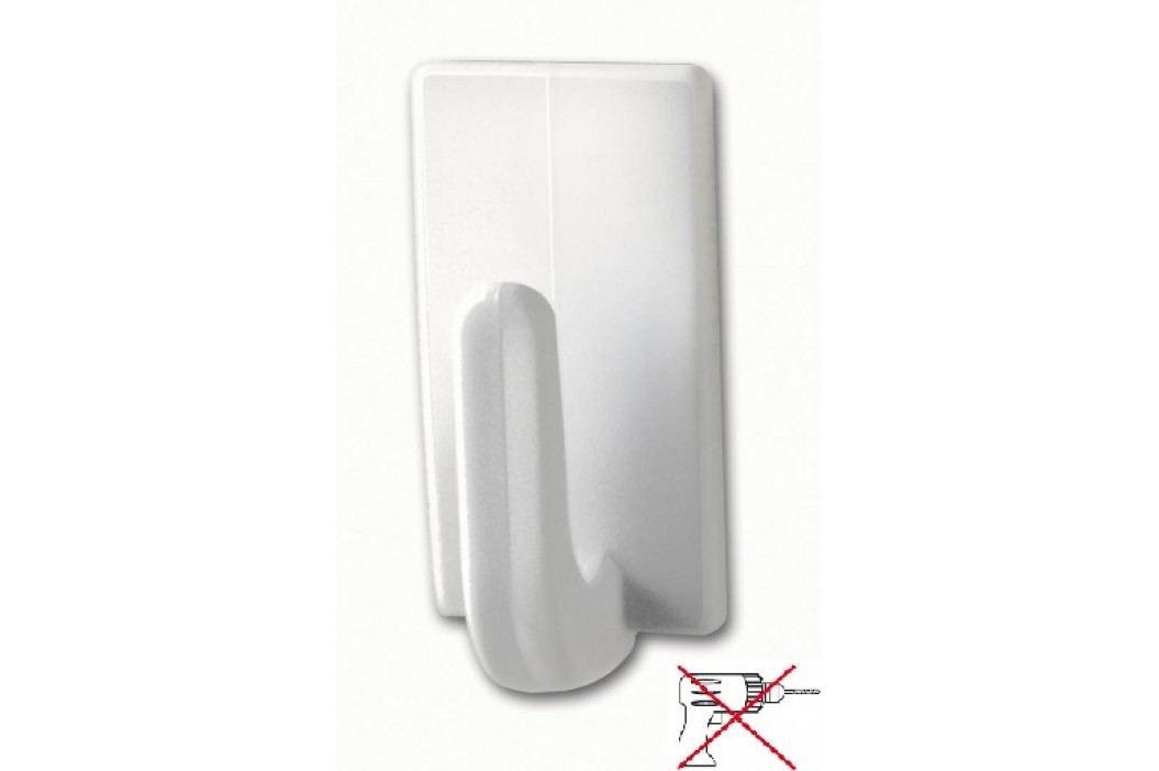 Tesa Samolepiace háčik Powerstrips, biela 57530-00131-01