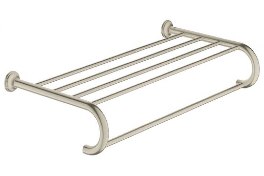 Grohe Essentials Auth Multi-towel Rack 542mm G40660EN1