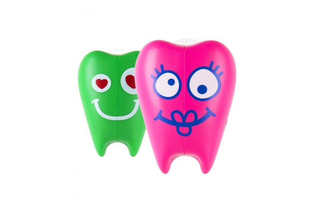 Merten Dental Antibakteriálne kryt na zubnú kefku FLIPPER11