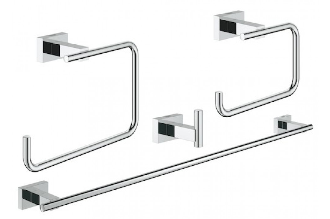 Grohe Doplnky Essentials Cube, chróm G40778001