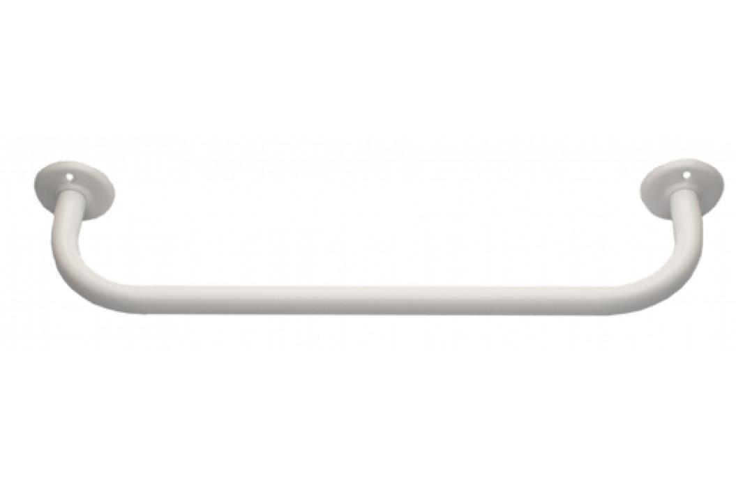 Multi Držadlo nástenné 30 cm, biela MADLO30B