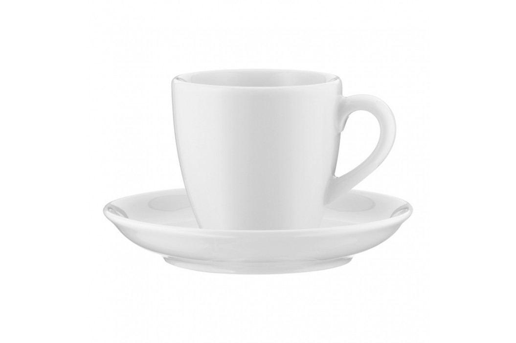 WMF Šálka na espresso s podšálkou Various