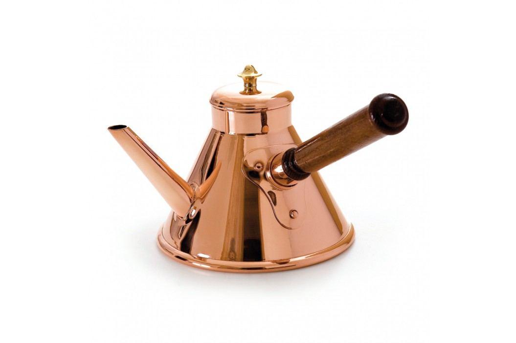 MAUVIEL Kanvička na kávu medená