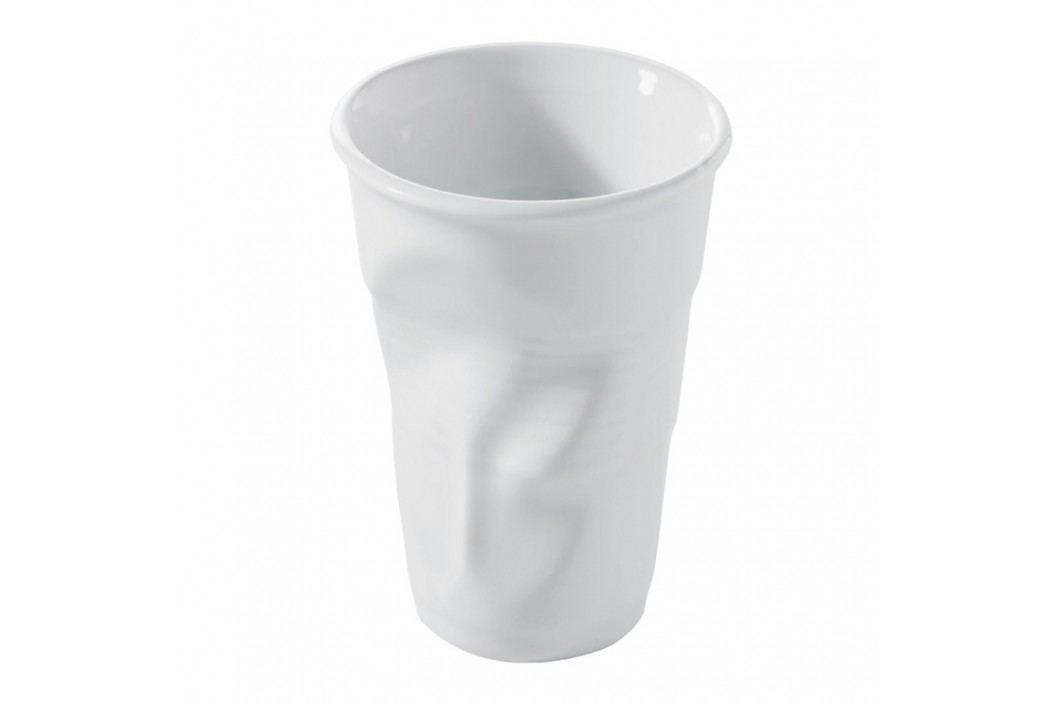 REVOL Téglik na vodu 25 cl biela Froissés