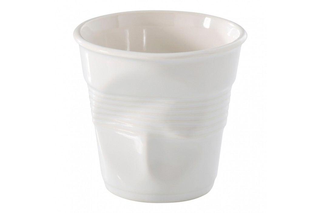 REVOL Téglik raňajkový 33 cl biela Froissés