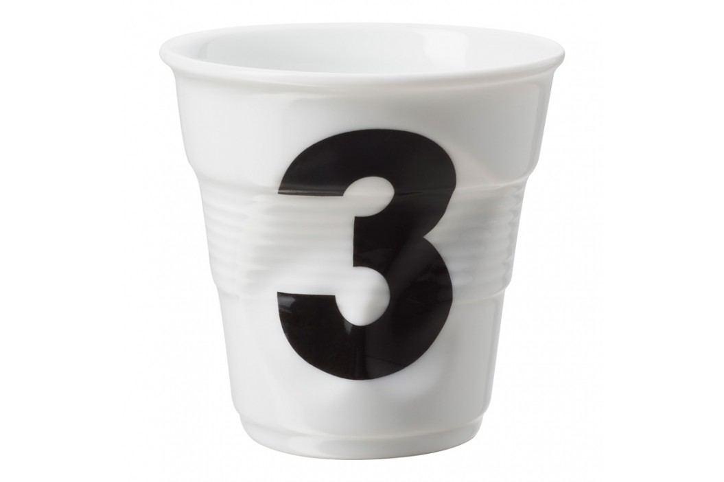 REVOL Téglik na cappuccino 18 cl biely
