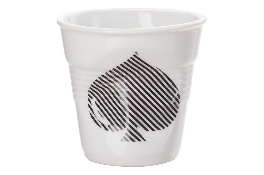 REVOL Téglik na espresso 8 cl Pique Froissés