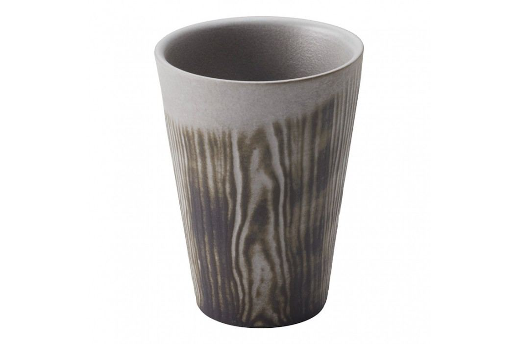 REVOL Hrnček na espresso 8 cl farba korenia Arborescence
