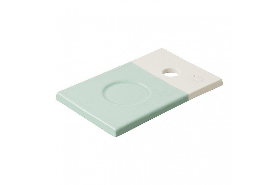 REVOL Podšálka zelená Celadon Color Lab