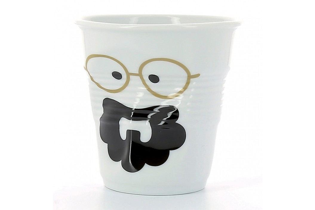 REVOL Téglik na cappuccino 18 cl Monsieur Boheme Froissés