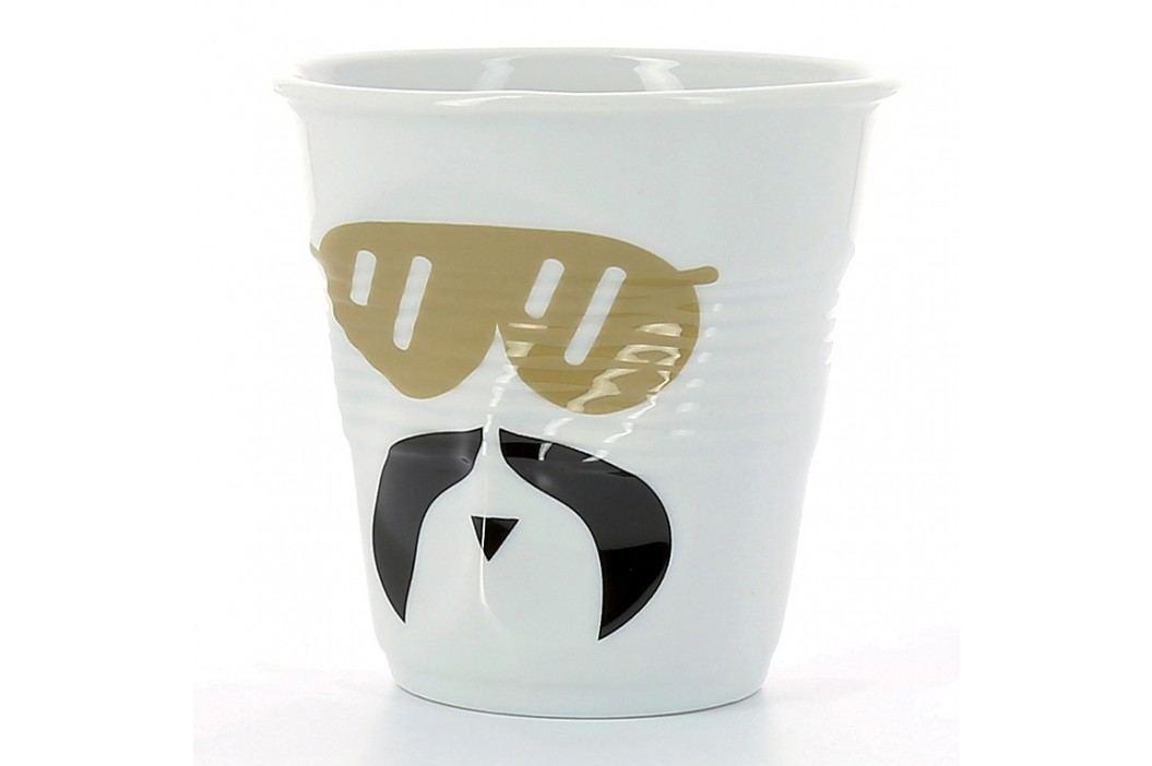 REVOL Téglik na cappuccino 18 cl Monsieur Glam Froissés