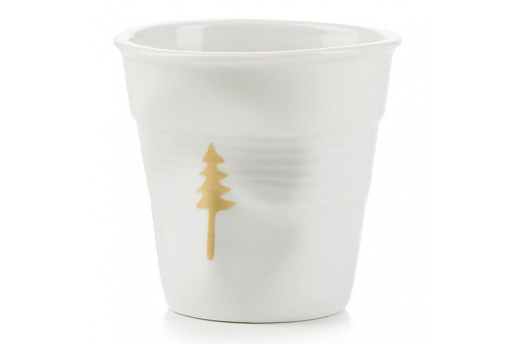 REVOL Téglik na espresso 8 cl Tree positive Froissés