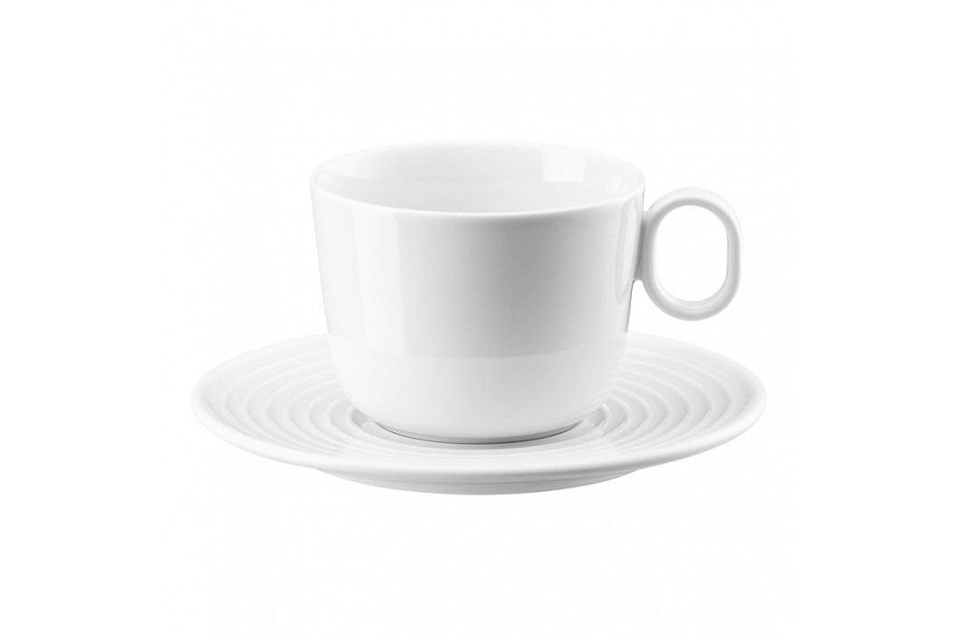 Thomas Šálka kombi na kávu a čaj s podšálkou ONO