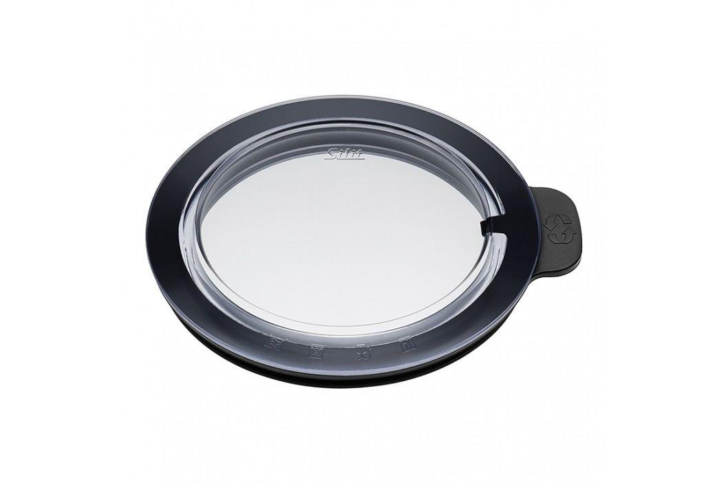 Silit Náhradné viečko na misku Ø 14 cm čierna Fresh Bowls