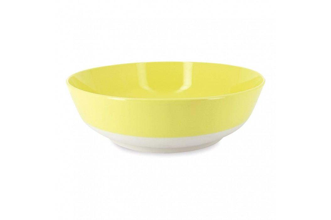 REVOL Misa na šalát 4,5 l žltá Citrus Color Lab
