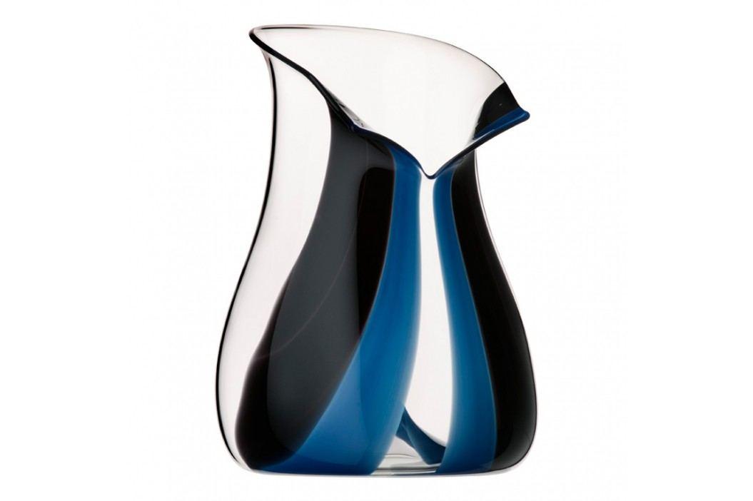 Riedel Chladiaca nádoba na šampanské Black Tie Blue