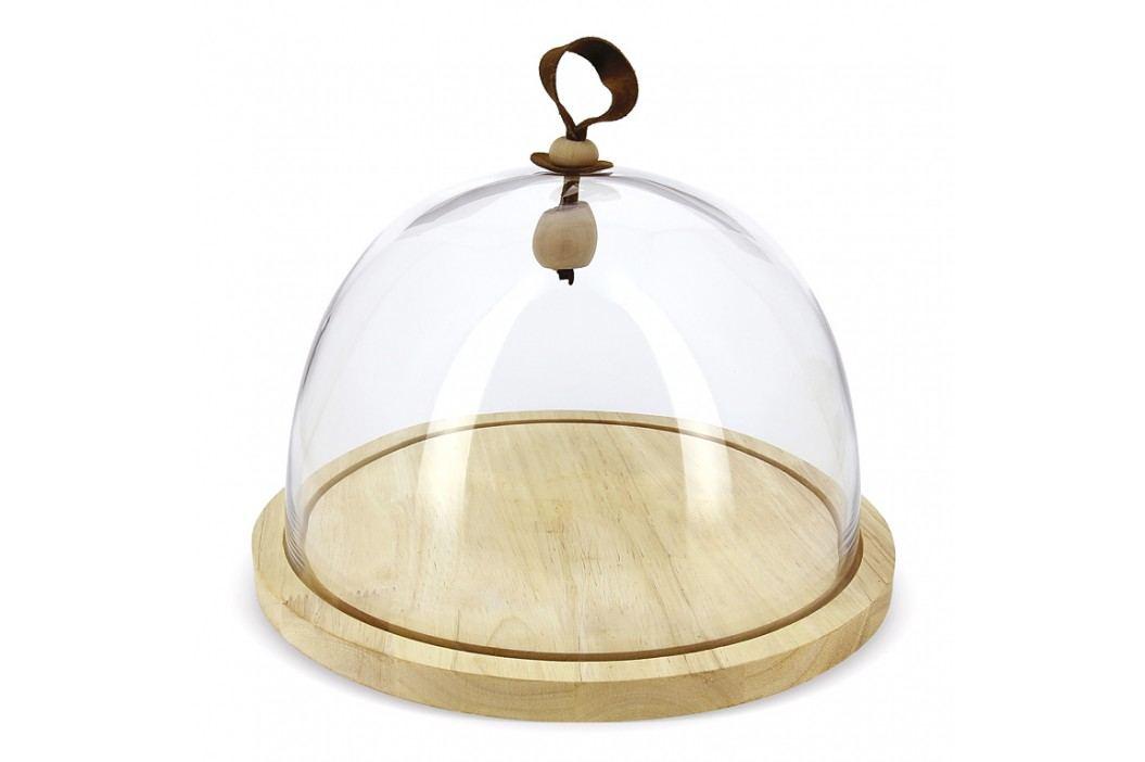 REVOL Okrúhly podnos s poklopom Ø 30,5 cm Touch