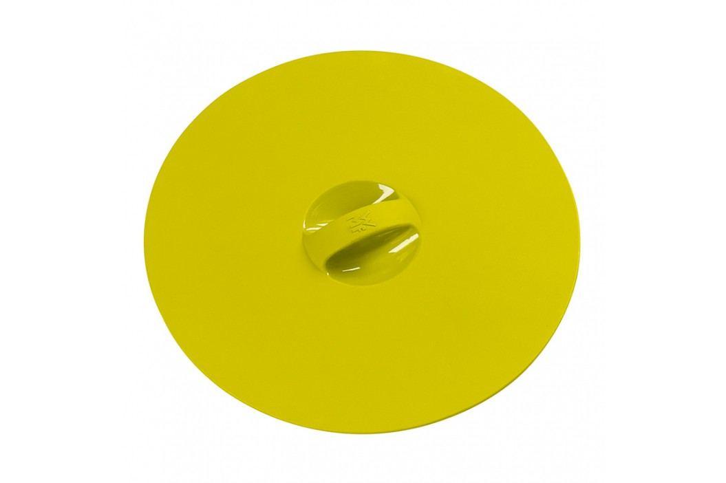 WMF Univerzálna silikónová pokrievka O 29 cm zelená