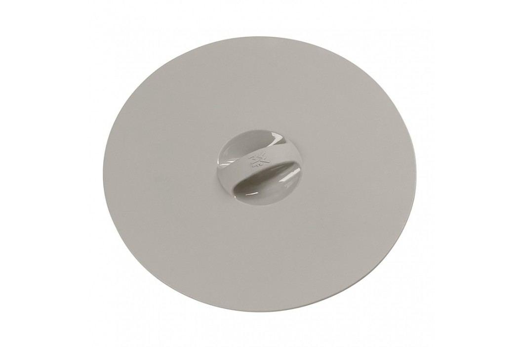 WMF Univerzálna silikónová pokrievka O 29 cm sivá