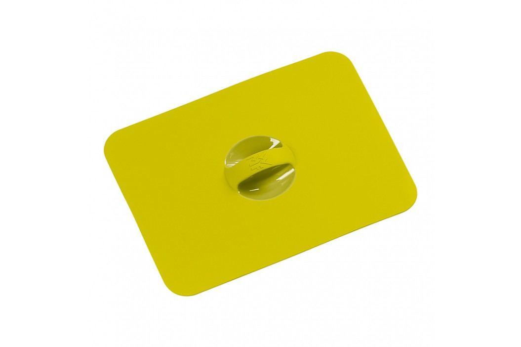 WMF Univerzálna silikónová pokrievka 14 x 19 cm zelená