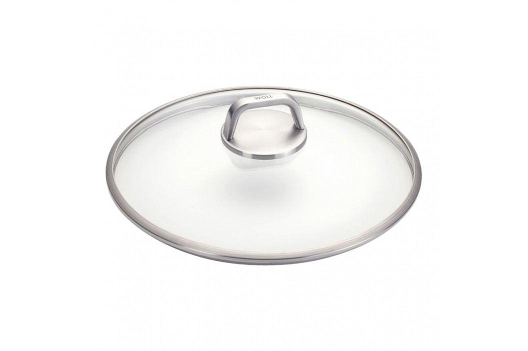 WOLL Sklenená pokrievka Ø 24 cm Diamond Lite PRO