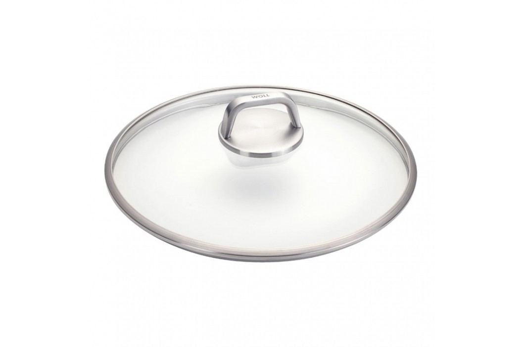 WOLL Sklenená pokrievka Ø 30 cm Diamond Lite PRO
