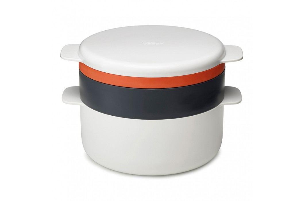 Joseph Joseph 4-dielna súprava riadu na varenie v mikrovlnnej rúre M-Cuisine™