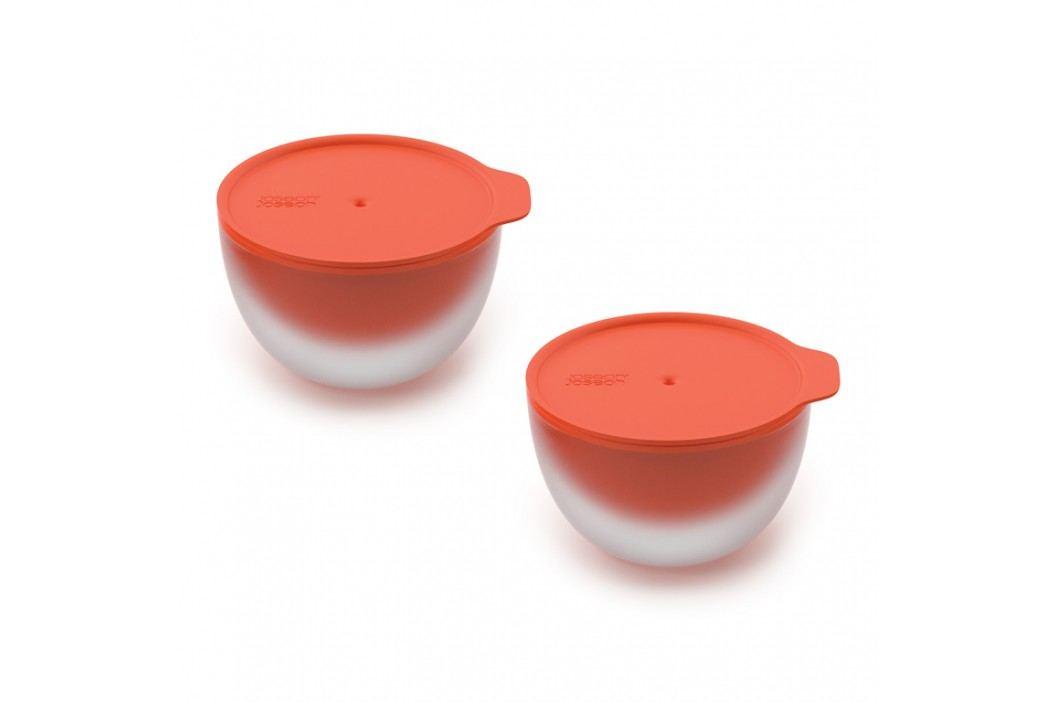 Joseph Joseph Súprava dvojstenných mís na ohrev v mikrovlnnej rúre M-Cuisine™