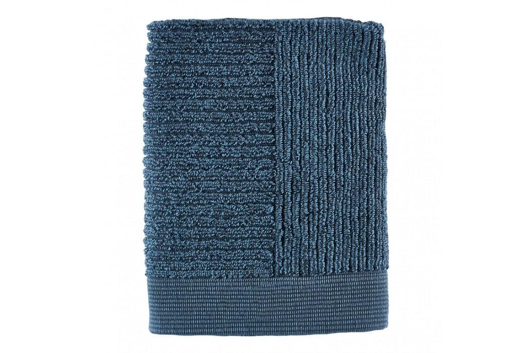 ZONE Uterák 50 × 70 cm azure blue/dark blue CLASSIC