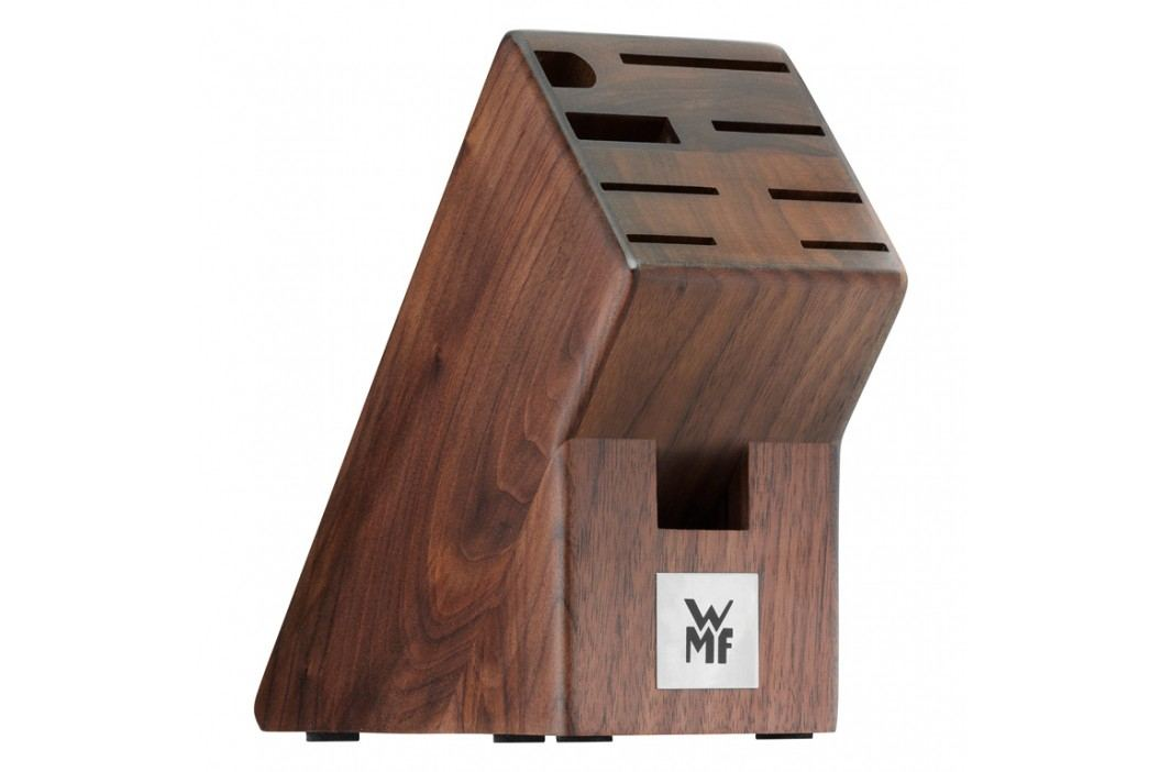 WMF Blok na nože drevený