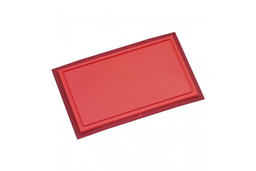 WMF Doštička Touch červená