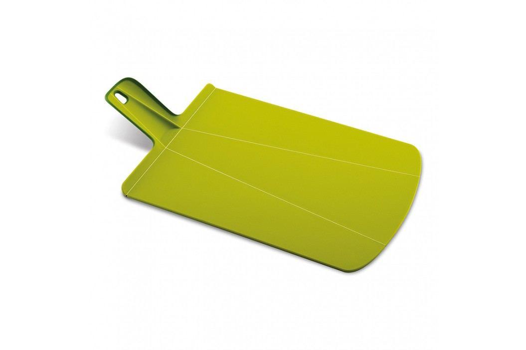 Joseph Joseph Skladacia doska na krájanie zelená Chop2Pot™ Large