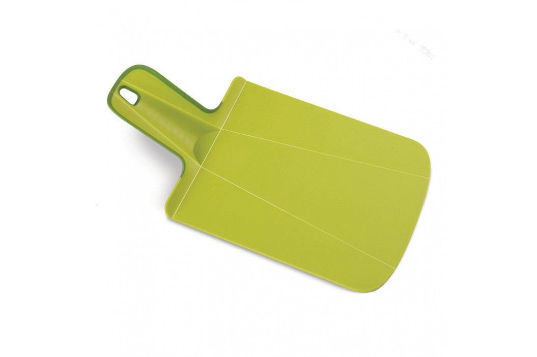 Joseph Joseph Skladacia doska na krájanie zelená Chop2Pot™ Mini